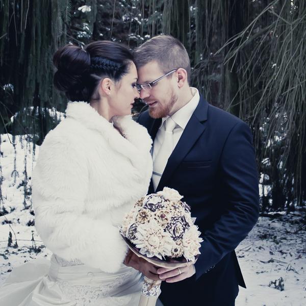 Téli esküvő? Naná!