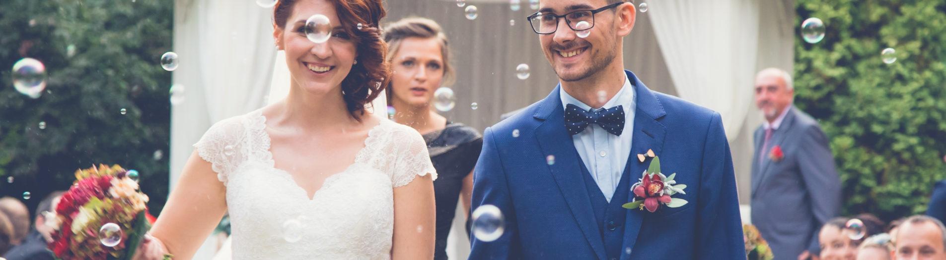 Esküvői képmesék - Anett és Bobby