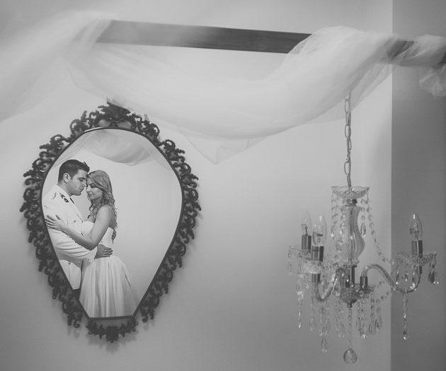 Esküvői képmesék - Vintage és shabby chic