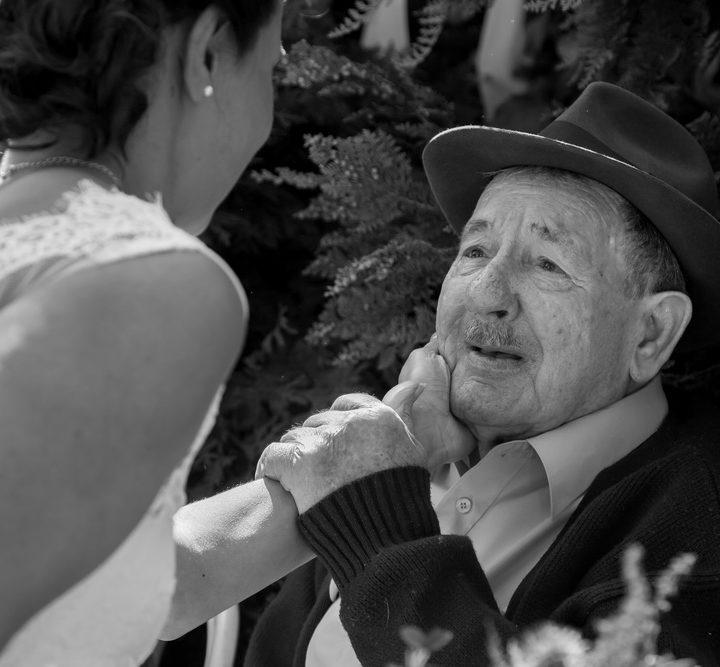 44 vicces, megható és érzelmes esküvői fotó
